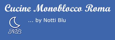 Cucine Monoblocco Roma | Mini Cucine a Scomparsa